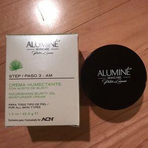 alumine skincare